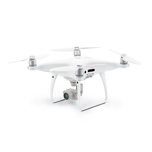Drone DJI Phantom 4 Pro V2.0 (Normal y Plus) | Geotop Bolivia